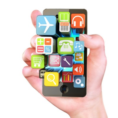 Mobile-productivity