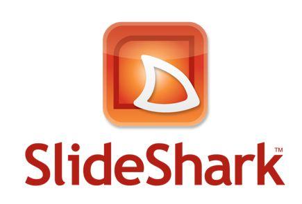 Slideshark logo for blog