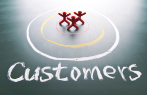 Customer value target