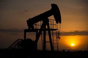 Cavalo-de-petroleo
