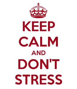 don´t-stress